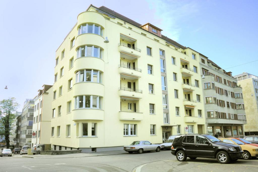 2 Room Apartment To rent at Mühlebachstrasse, 30 in Zürich - 3 Photos