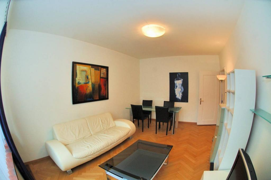 2 Room Apartment To rent at Mühlebachstrasse, 30 in Zürich - 5 Photos