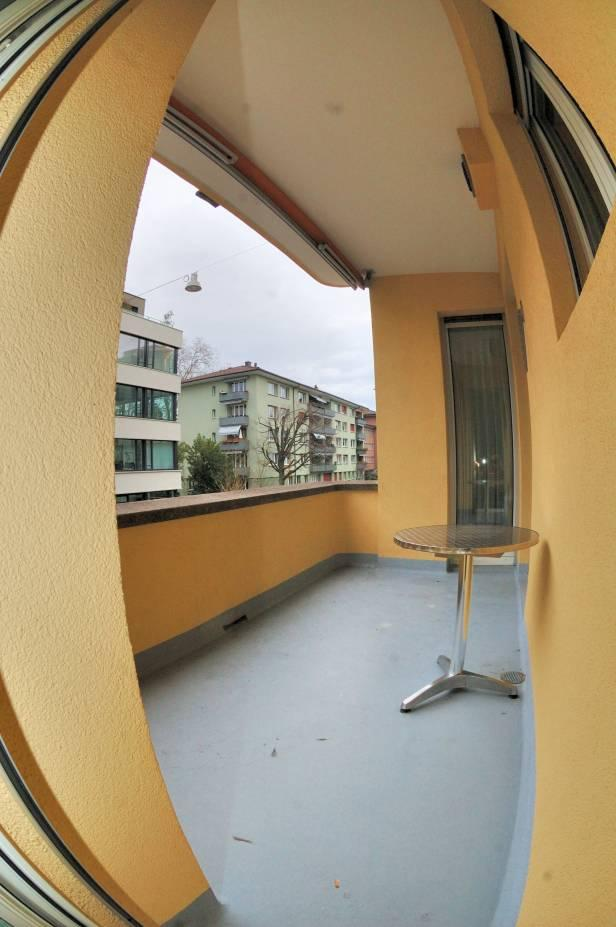 2 Room Apartment To rent at Mühlebachstrasse, 30 in Zürich - 7 Photos