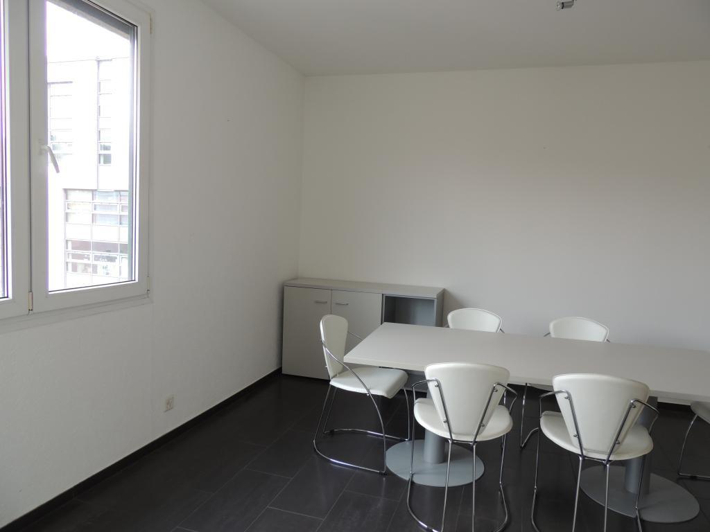 Разделенный на помещения в аренду, Лугано - Фото 4