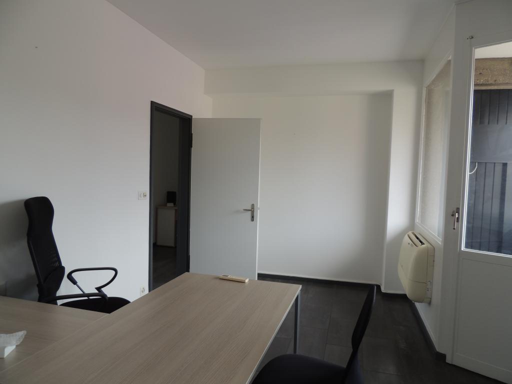 Разделенный на помещения в аренду, Лугано - Фото 5