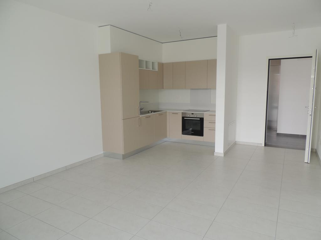 2 Room Apartment For Sale in Balerna
