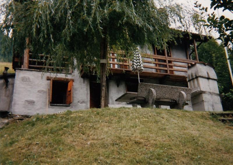 Detached House For Sale in Poschiavo - 3 Photos