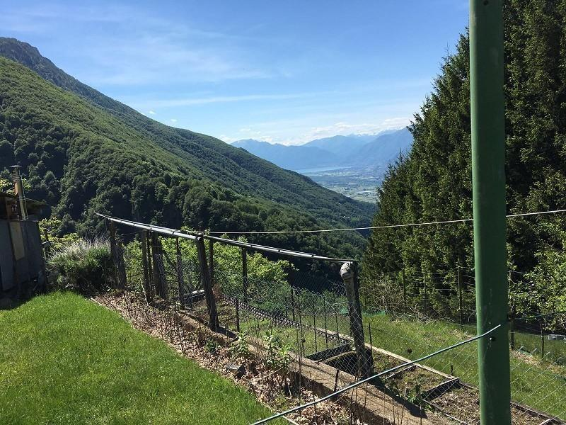 Detached House For Sale in Poschiavo - 6 Photos