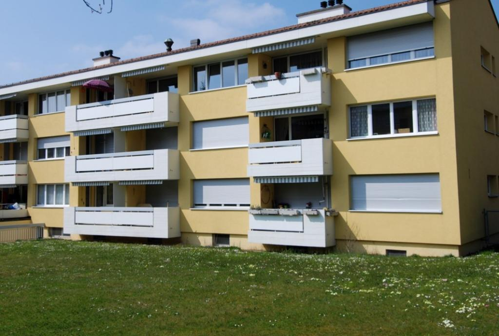 2 Room Apartment To rent at Buchzelgstrasse, 76 in Zürich