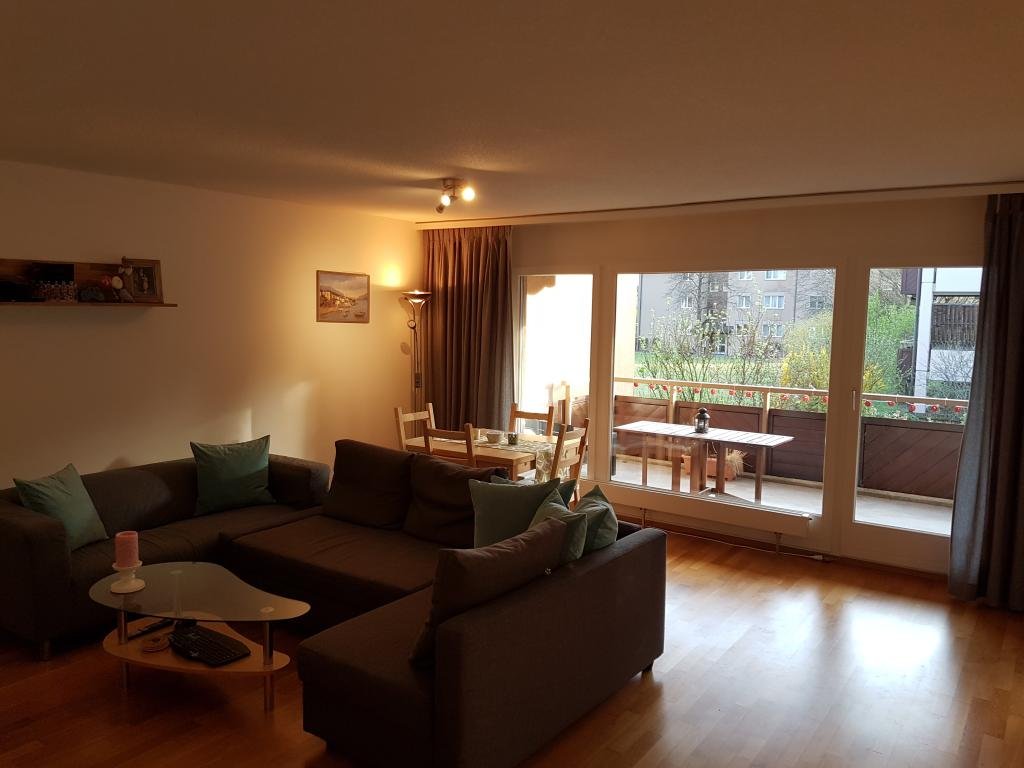 3 Room Apartment To rent at Vieristrasse, 2 in Schwerzenbach