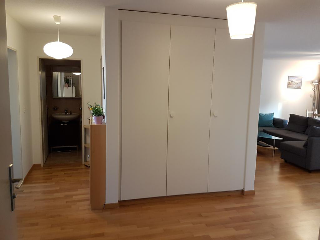 3 Room Apartment To rent at Vieristrasse, 2 in Schwerzenbach - 2 Photos