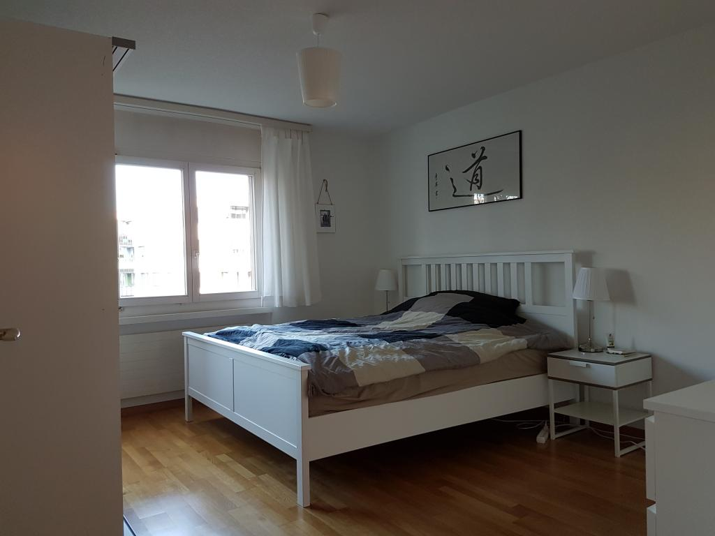 3 Room Apartment To rent at Vieristrasse, 2 in Schwerzenbach - 5 Photos