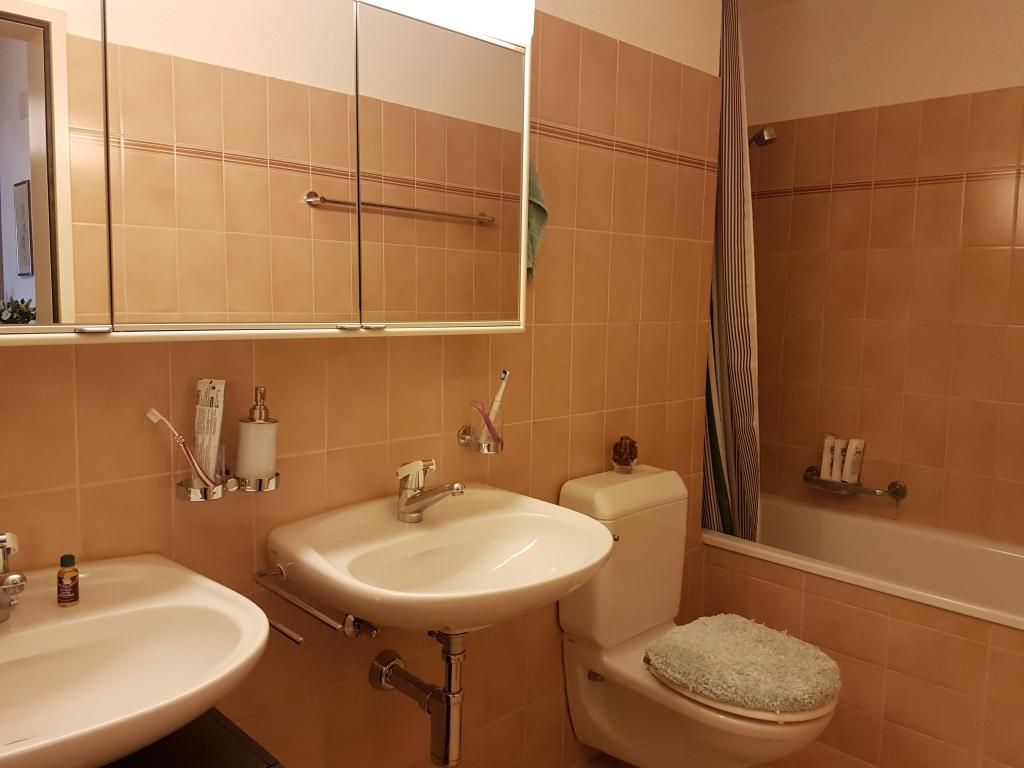 3 Room Apartment To rent at Vieristrasse, 2 in Schwerzenbach - 6 Photos