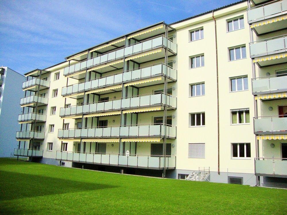 2 Room Apartment To rent at Kornstrasse, 3 in Schwerzenbach - 3 Photos